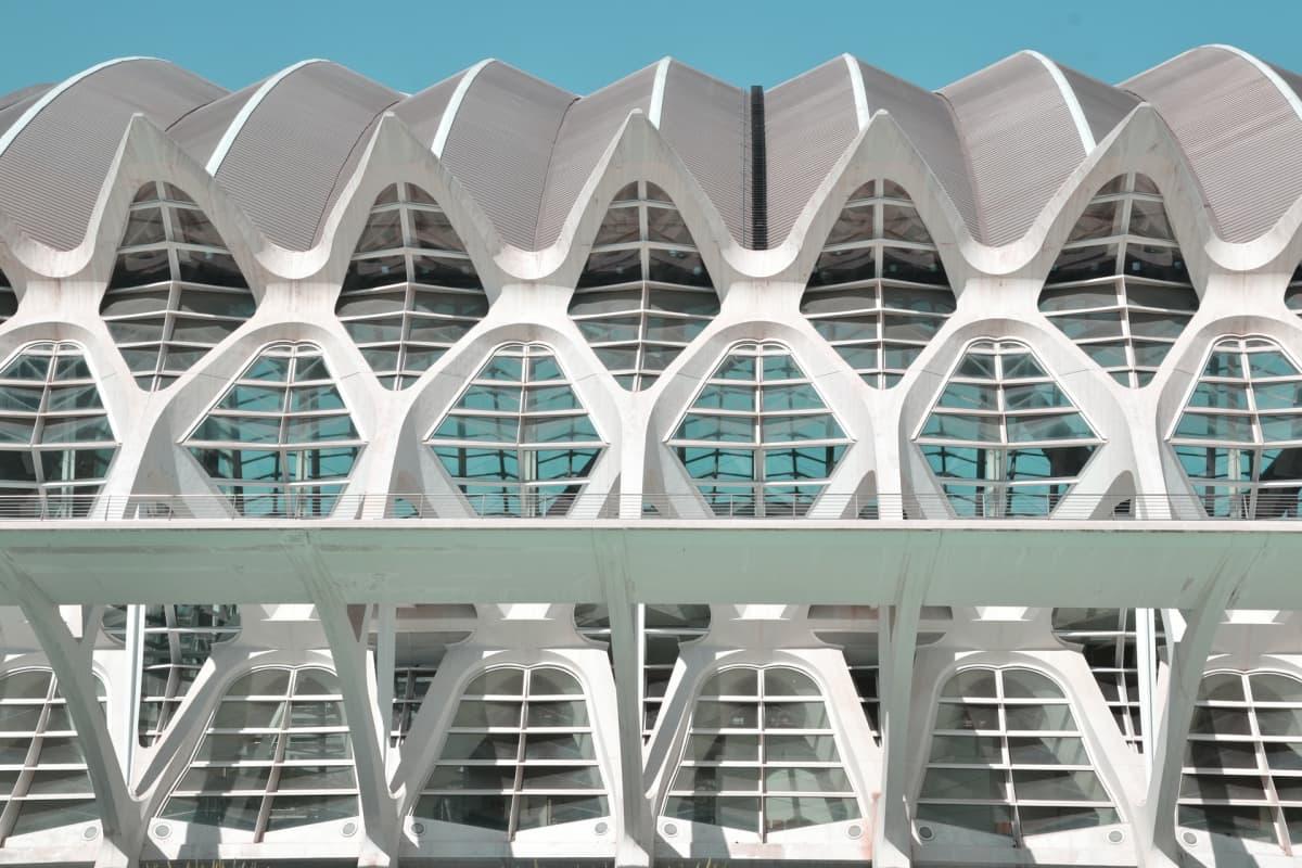 Science Museum Architecture