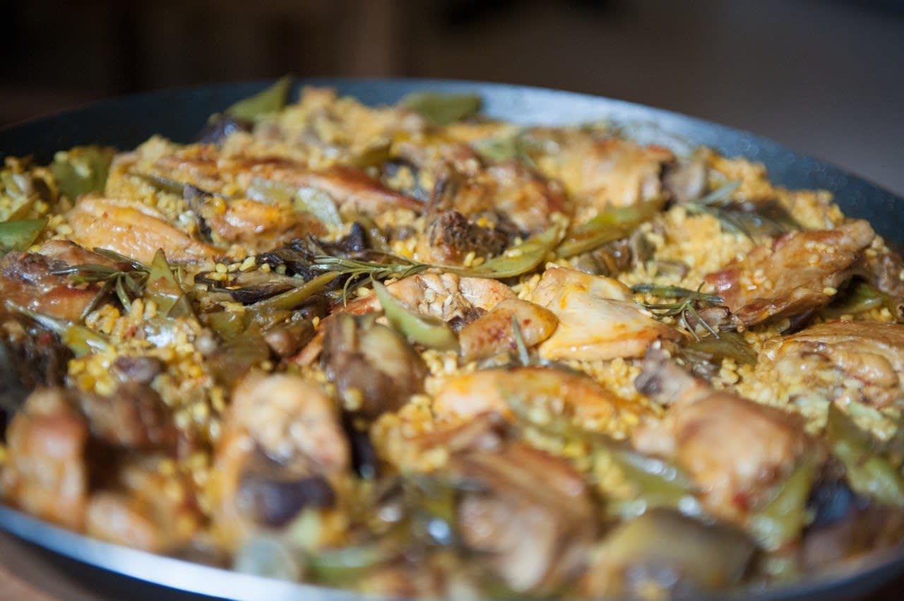 paella-cultural-heritage-dish