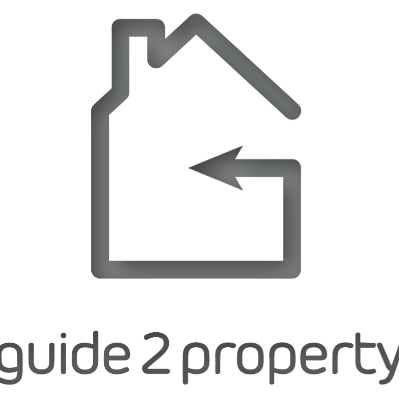 Guide2property logo
