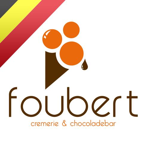 Foubert Ijs logo