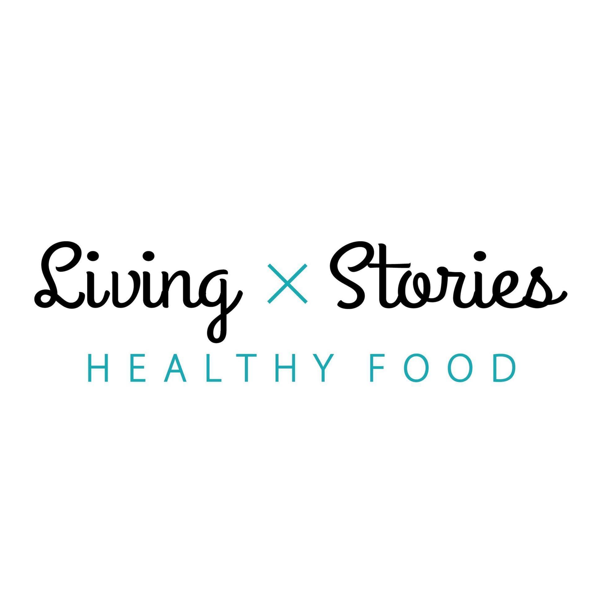 Living Stories logo