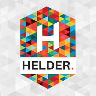 Helder. logo
