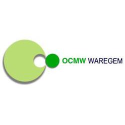 OCMW Waregem logo