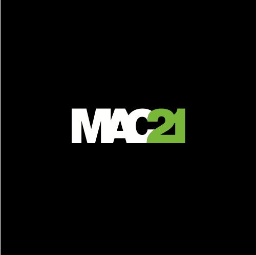 MAC21 logo