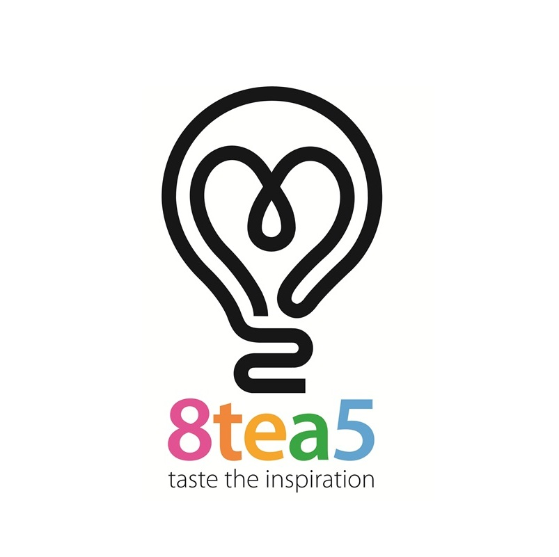 8tea5 Belgium logo