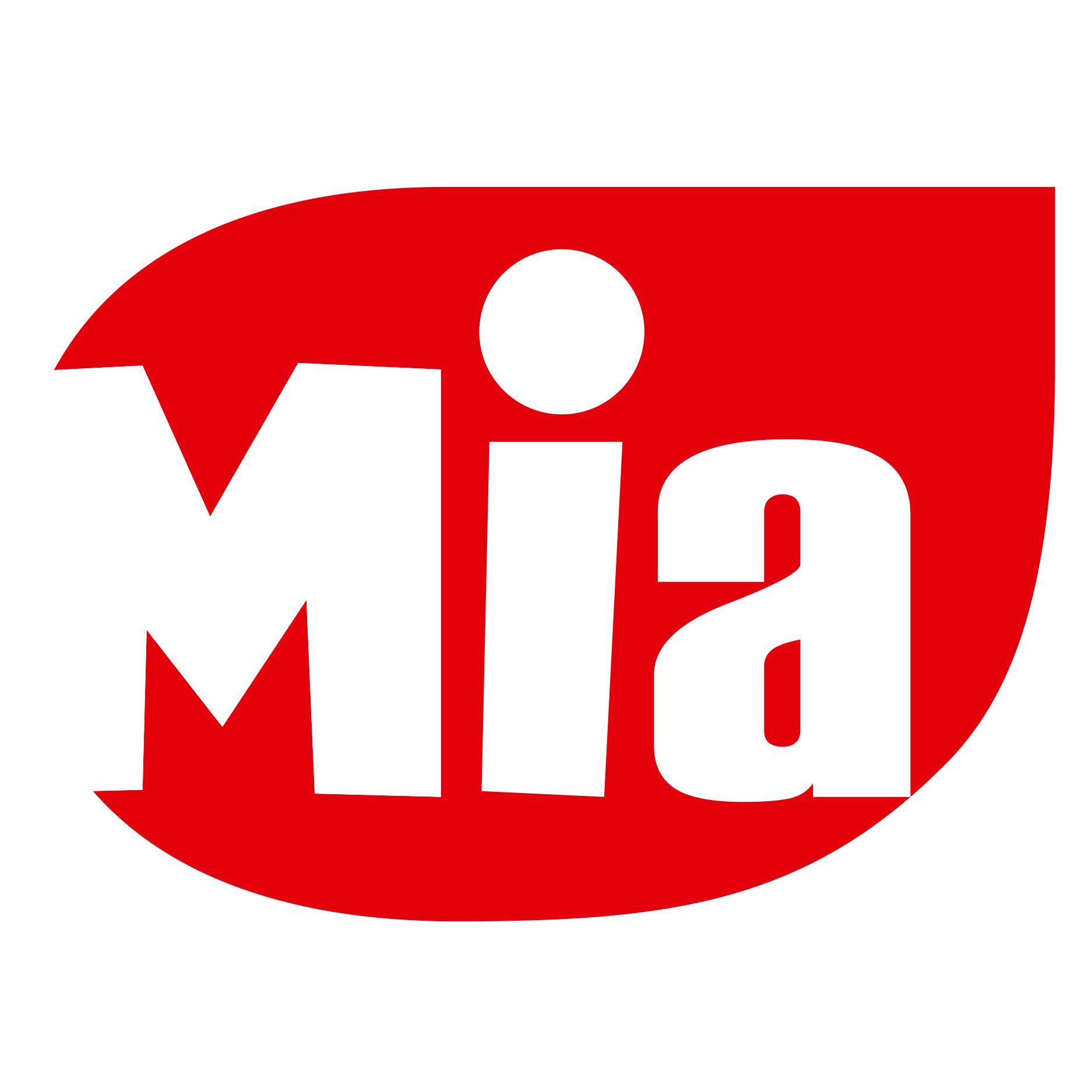 Mia Interactive logo