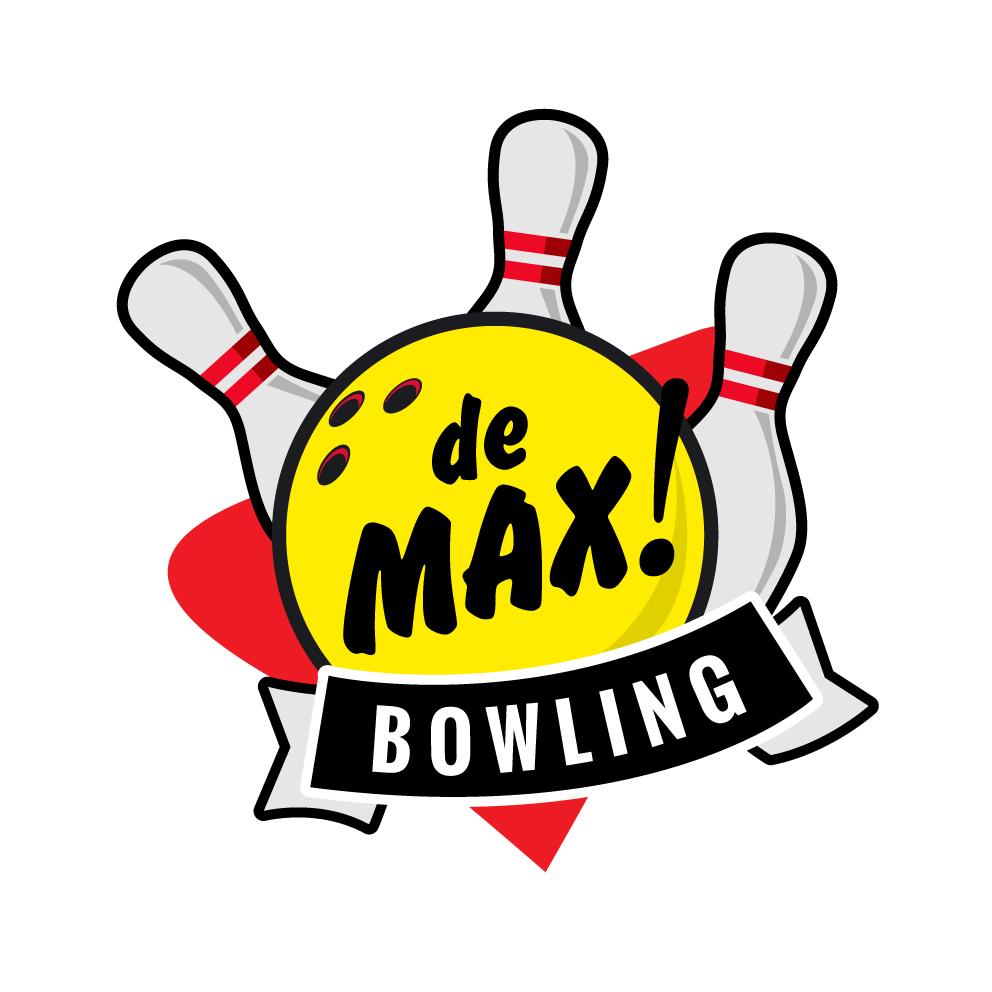 DE MAX! nv logo