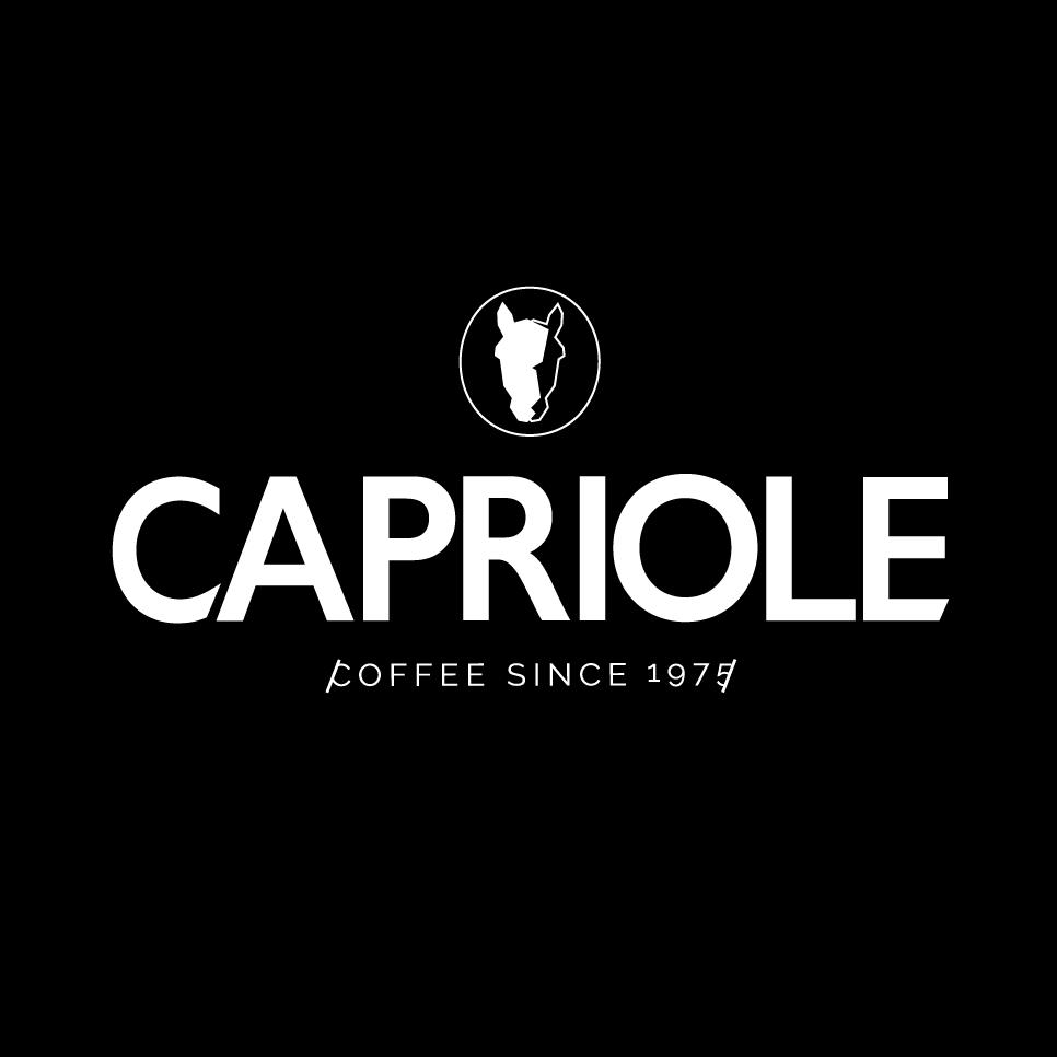 Capriole Coffee Service logo