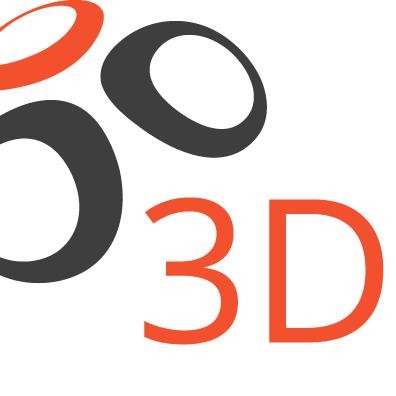 3D-ICT logo