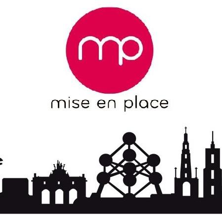 Mise en Place Brussel logo