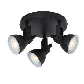 Focus 3lt Spotlight Disk - Black