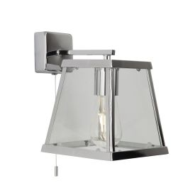 Voyager  1lt Wall Light - Cc
