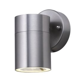 Led Stainless Steel Ip44 Outdoor Wall Bracket Tube Light