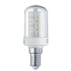 Led Bulbs E14 - 4w, Cool White (pack Of 10)