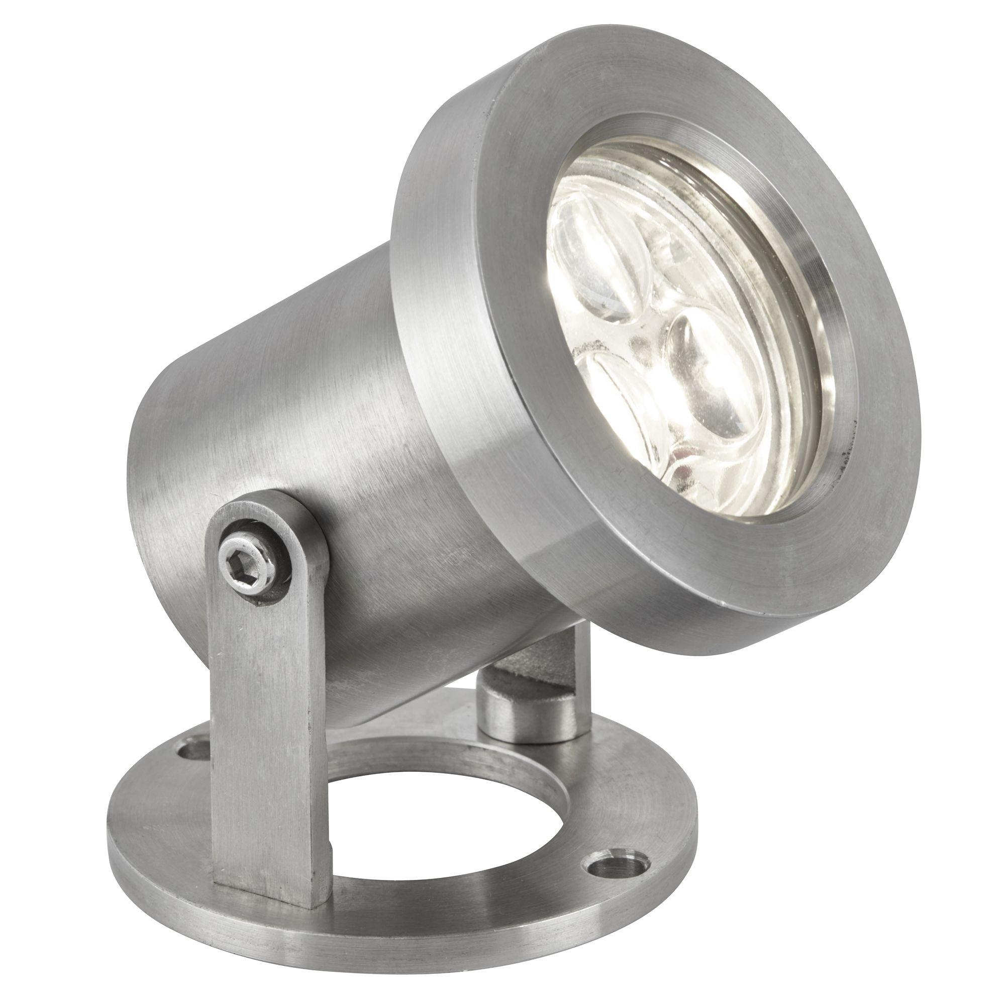 Stainless Steel Ip65 Led Outdoor Spotlight