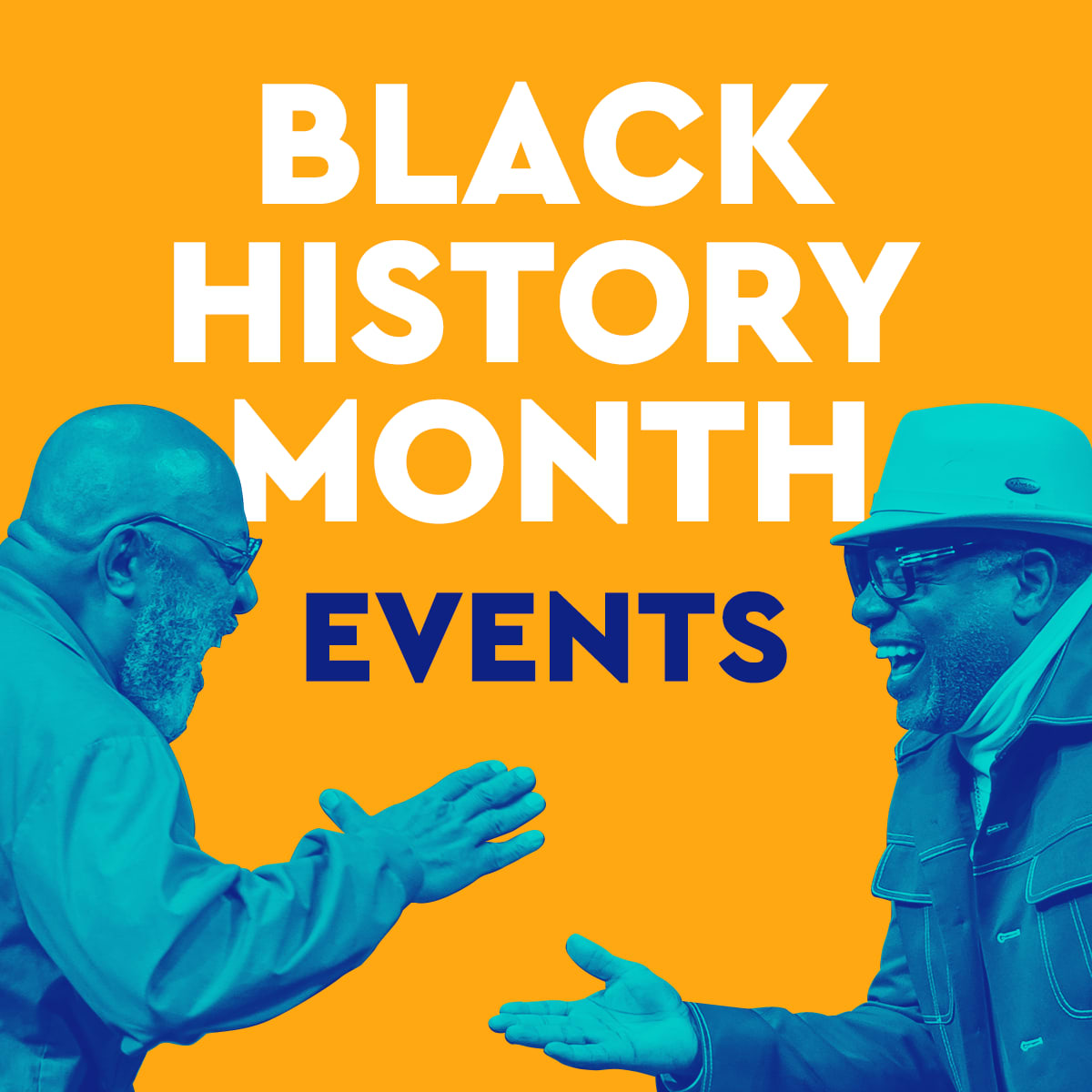 Image representing Black History Month Events