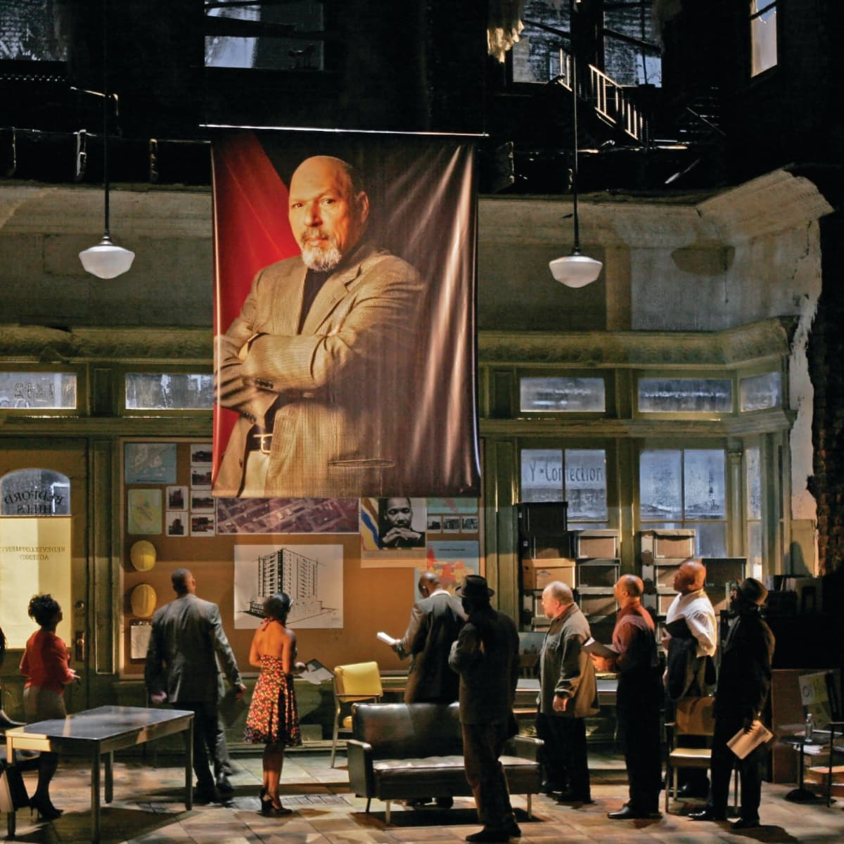 Image representing August Wilson: Did you know...?
