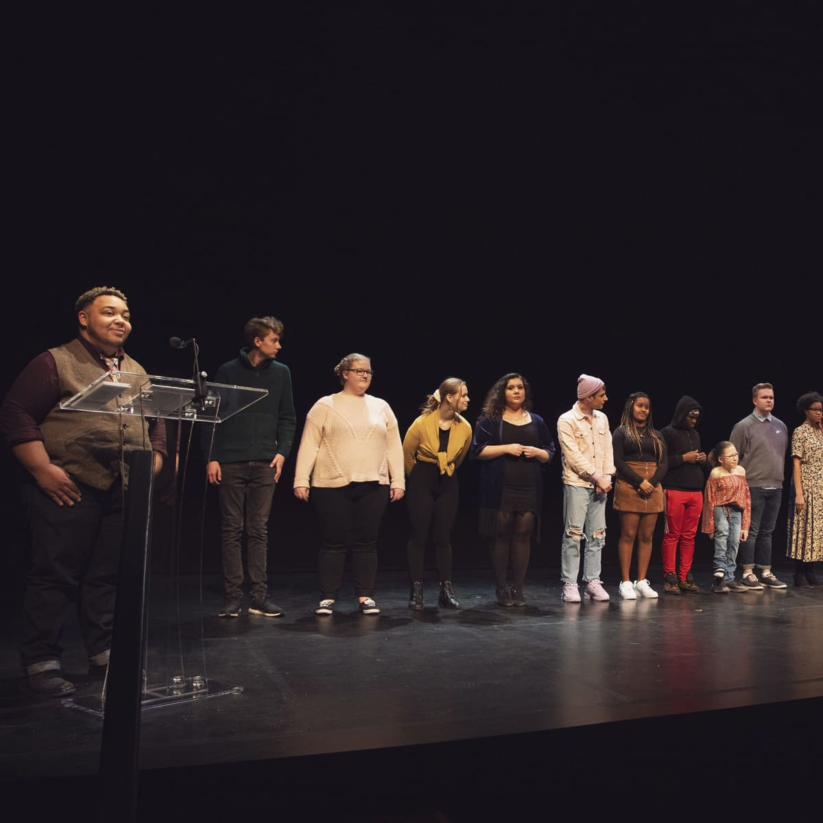 Image representing Speaking Wilson's Words: The August Wilson Monologue Competition Reaches 10 Years