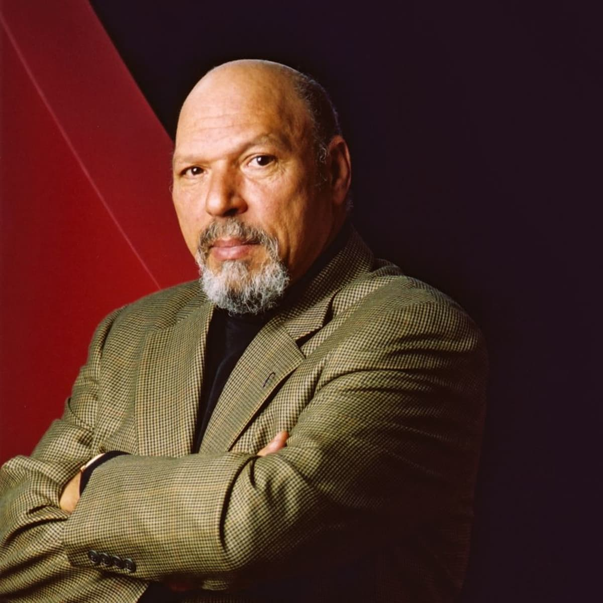 Image representing August Wilson: The American Shakespeare