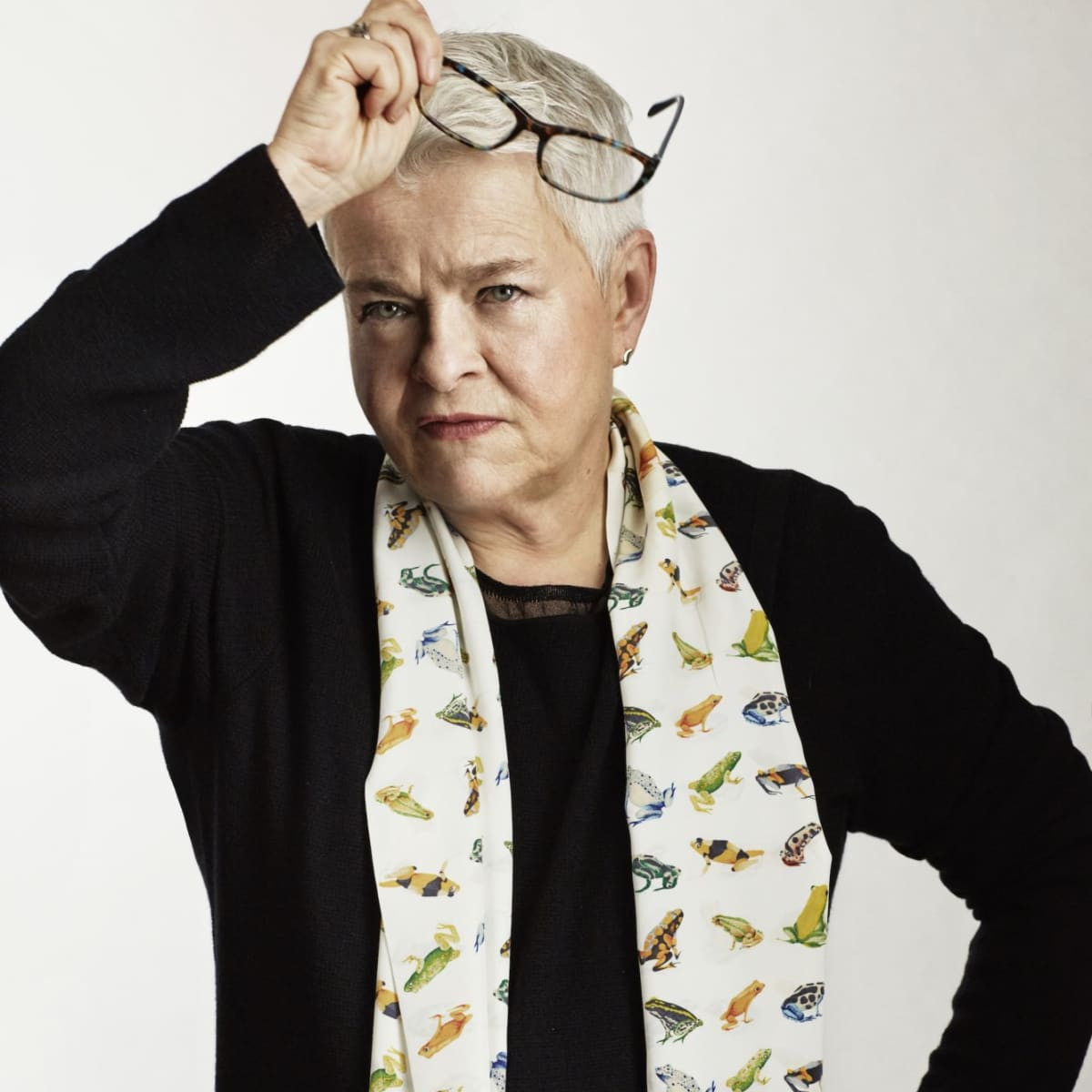 Image representing Indecent Playwright Paula Vogel In Convo with Director Sheila Daniels