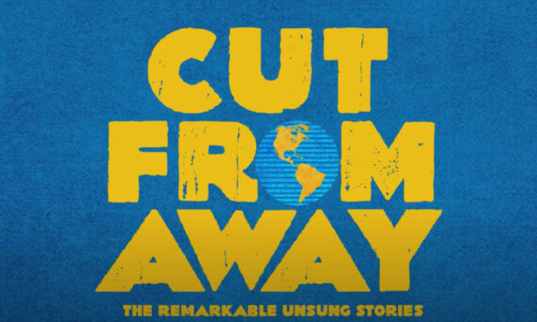 Artwork for #CutFromAway