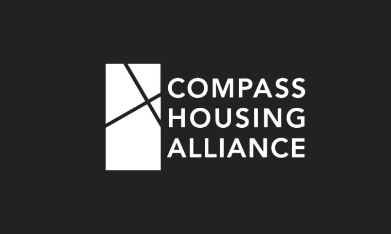 Artwork for Compass Housing Alliance