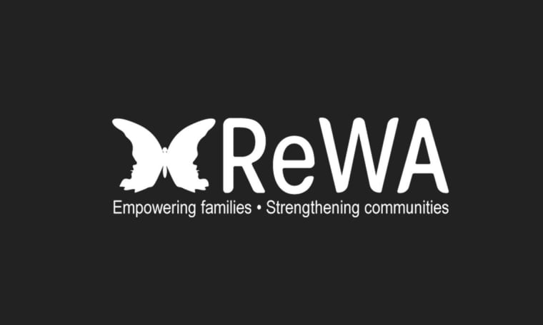 Artwork for ReWA