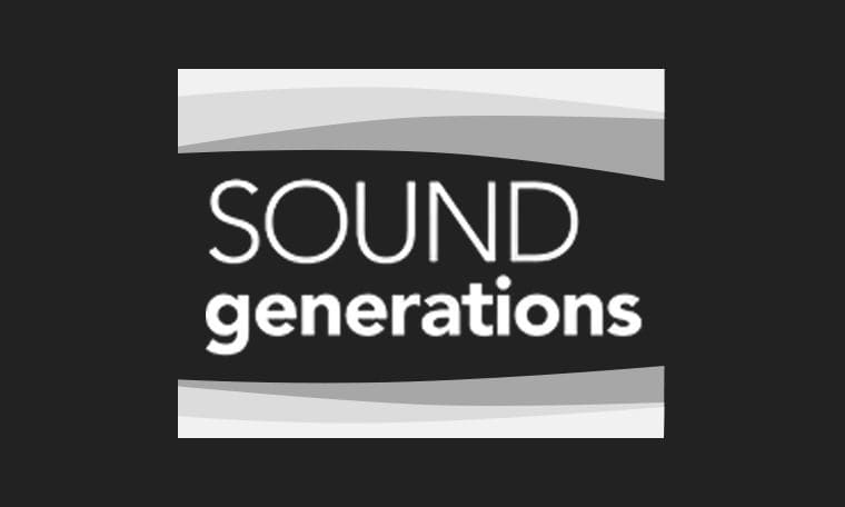 Artwork for Sound Generations / Ballard NW Senior Center
