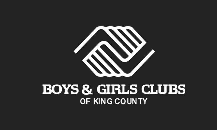 Artwork for The Boys & Girls Clubs of King County
