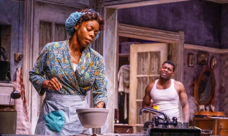 Artwork for A Raisin in the Sun