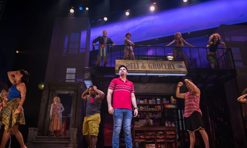 Artwork for In The Heights