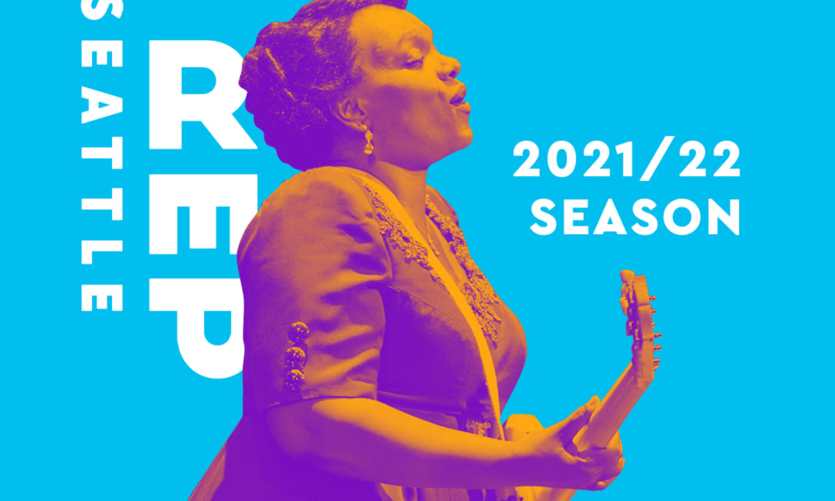 Image representing Seattle Rep Announces Its Return To Live, In-Person Theater with a New Season Kicking Off This December