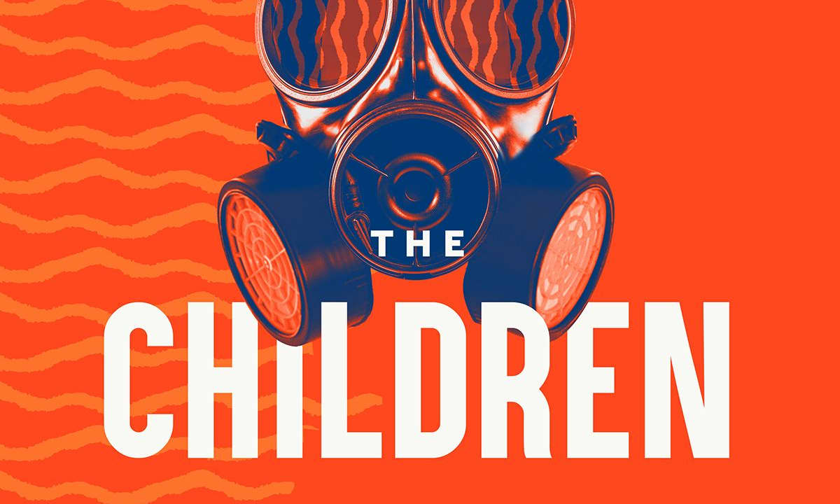 Image representing Seattle Rep presents Lucy Kirkwood's Tony-nominated  eco-thriller The Children, directed by Tim Bond