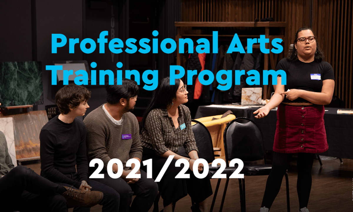 Image representing Applications Now Being Accepted for Seattle Rep's renowned Professional Arts Training Program