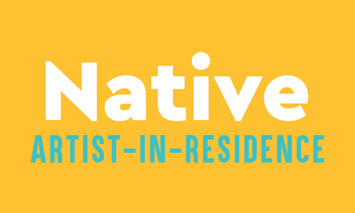Image representing Seattle Rep Announces New Native Artist-in-Residence Program