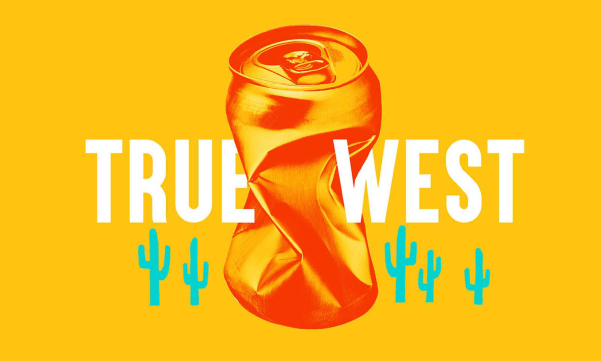 Image representing Seattle Rep Announces Complete Casting For Riveting Production of True West