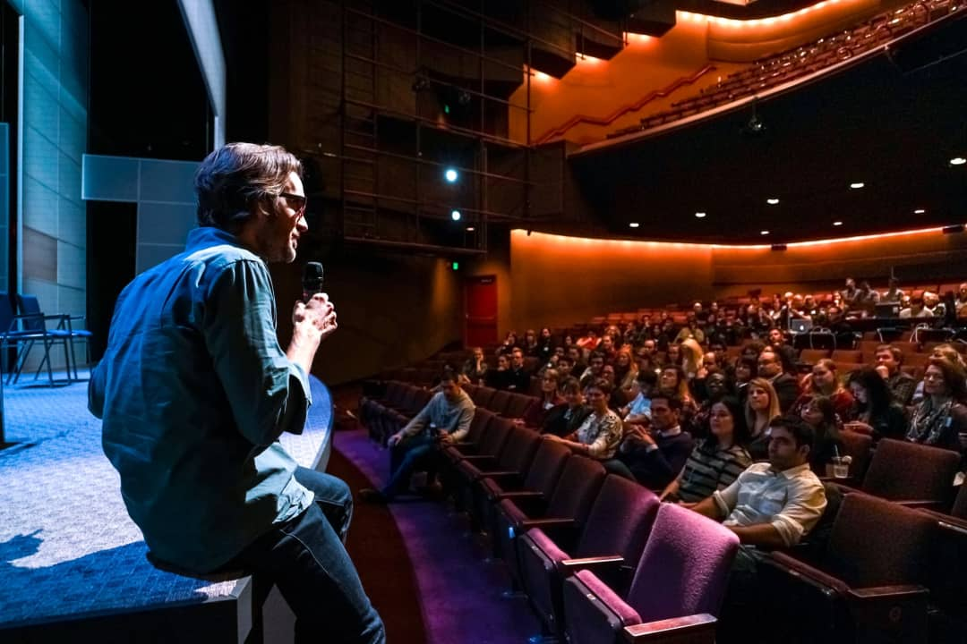 (Re)Imagine Accessible Theater, hosted by Seattle Rep