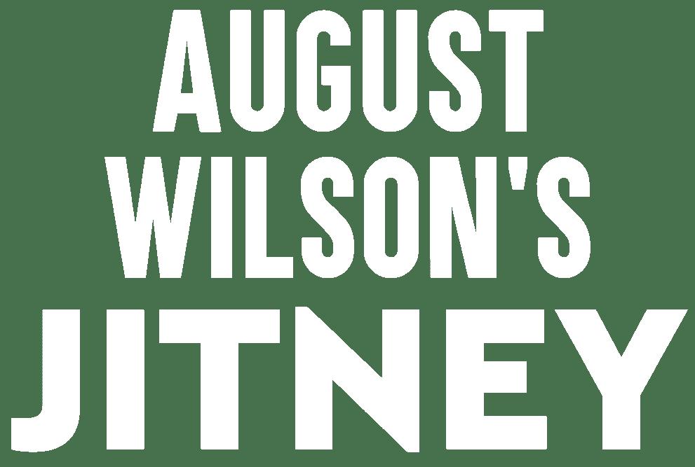 August Wilson's Jitney
