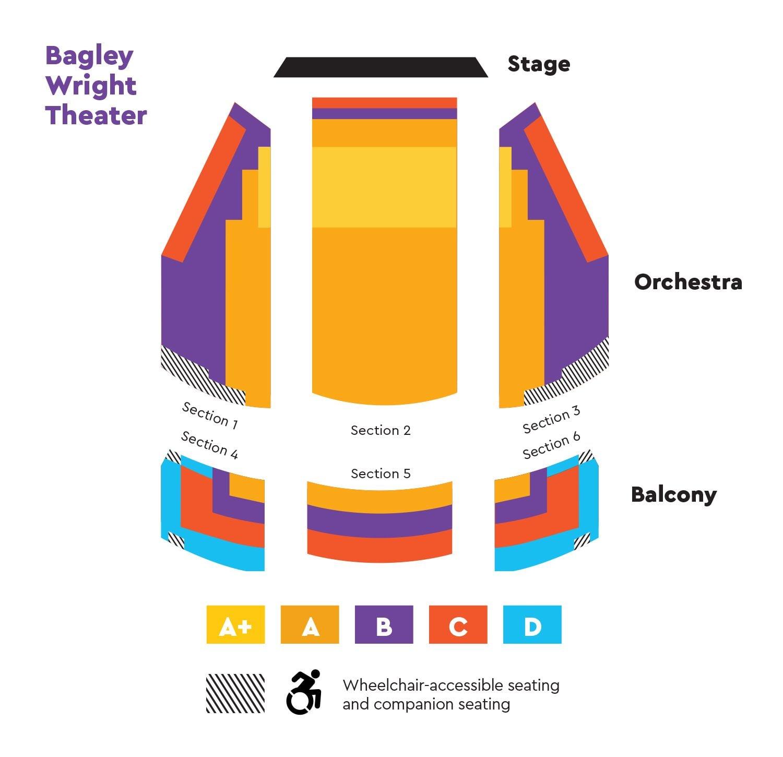Bagley Zones 2