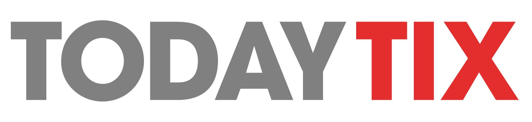 TodayTix Logo 2018 pfdxuz