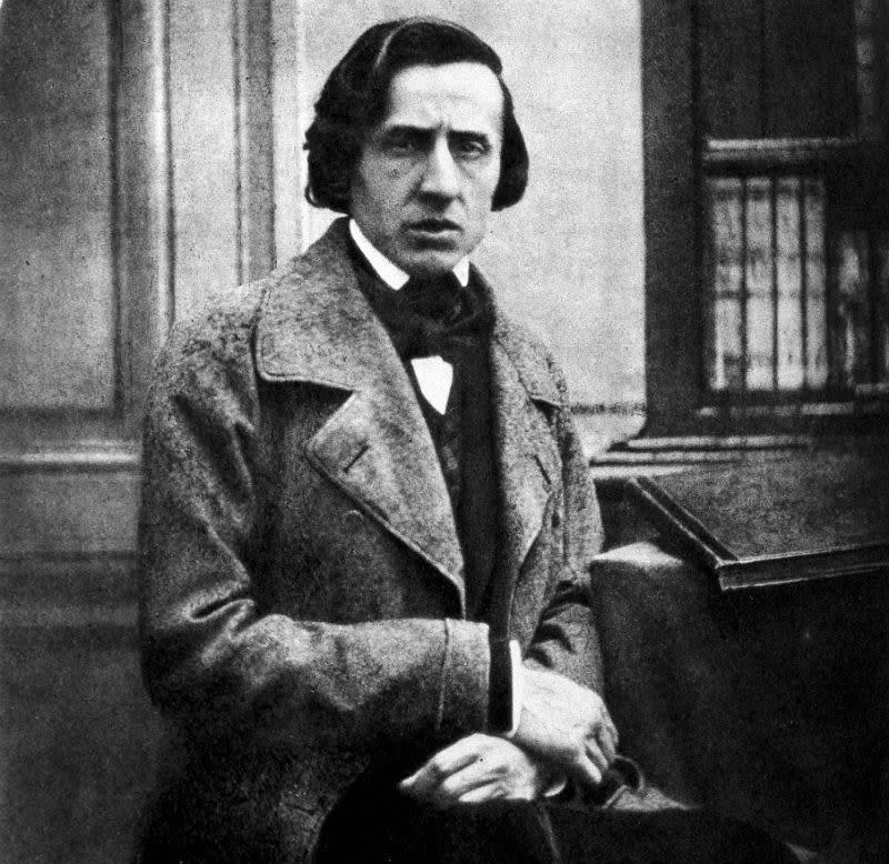 Chopin Photo wwnlvz