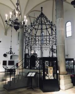 stara synagogue tzpbwr