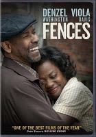 fences dvd avnerq