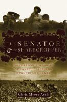 the senator and the sharecropper yduxdg