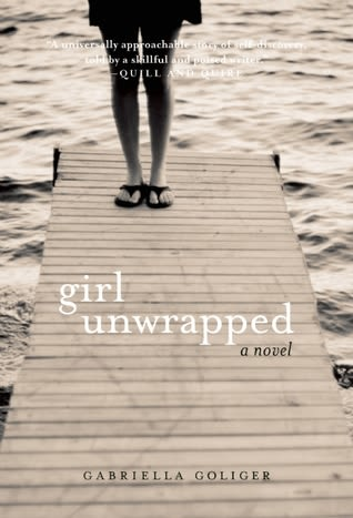 girl unwrapped wvrufl