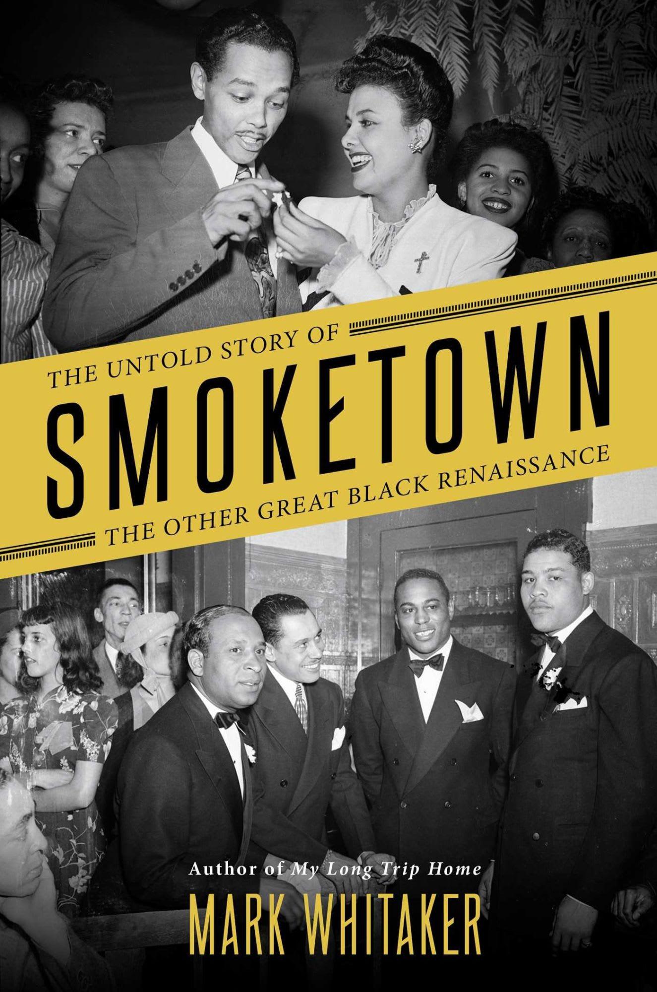 Smoketown wtaknr