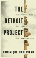 detroit project vorsqy