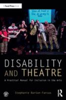Disability and theater ajfnly
