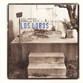 just another band los lobos ioyecd