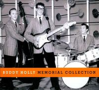 memorial collection buddy holly dmtii4